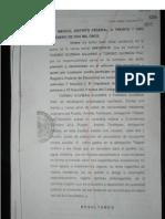 Causa Penal 244-2010 Toribio Guzman Aguirre o Toribio Guzman Paz
