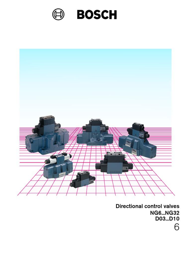Directional control valves ng6 ng32 do3 d10 valve power supply nvjuhfo Choice Image
