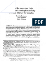 Critical Incidents That Help and Hinder Learning Emotionally Focused Therapy for Couples Copy