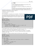 Programação Aplicada 16