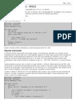 Programação Aplicada 17