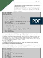 Programação Aplicada 26