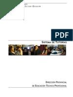 Tutores de ETP - Provincia de Buenos Aires
