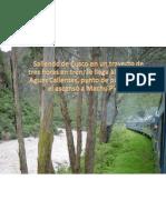 Machu Picchu Edicion Willy Sanchez