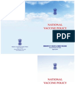 1084811197 National Vaccine Policy Book