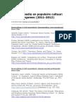 NMPC-CG Literatuur 2011-2012 v2