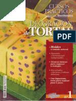 Curso Decoracion de Tortas n01