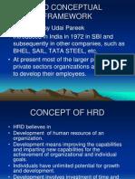 HRD University