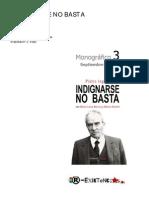 No Basta Con Indignarse - Conversaciones Con Pietro Ingrao