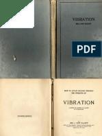Balliett, Mrs. L. Dow - Vibration