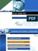 EL5000 Hardware Introduction