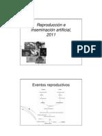 1º Clase, Introduccion y Definiciones, Anatomia, Hormonas reproductivas, Liberacion hormonal y Mecanismo