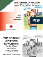 Cartilla Prevencion PACO