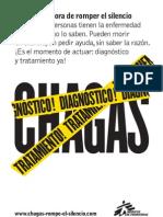 Chagas - MSF