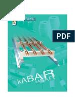 kABAR Catalogue