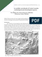 Arrowheads of Central Anatolia