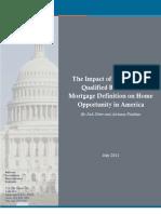 QRM Analysis Whitepaper - July2011