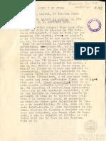 El Juego y El Duelo. Carta Unamuno a Maetzu