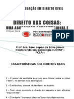 Direito Das Coisas 2011