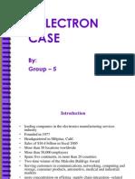 Gr 5_Solectron case