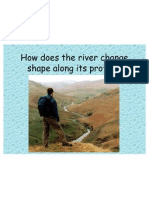 Geology & Rivers
