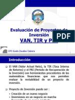 VAN TIR PRI  03.11.11