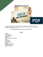 Listado de Programas Para Jovenes Act 10022011