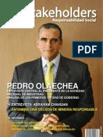 Stakeholders 33 2011