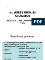 Business English Grammar Pp