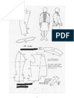 Uniform Kit Plates
