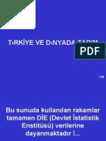 Tarim Hayvanc}l}k Sunu