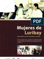Sistematización Mujeres de Luribay