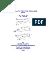 Fatigue Life Prediction