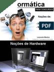 01+Nocoes+de+Computador+Hardware+Software