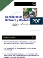 2 Conceptos Software Hardware