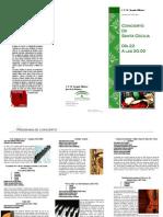 Programa Santa Cecilia