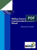 Diálogo Intercultural
