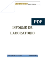 Primer Lab Oratorio