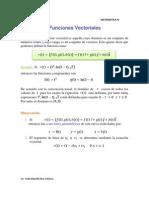 Sesion Nº 03 - Mate IV - Funciones Vectoriales