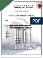 Relacion Medico-Paciente - Original