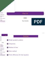 PDEs - Slides (4)