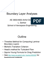 Boundary.layer.analysis