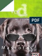 Verd 34 - Mascotas