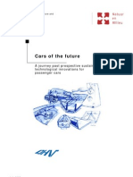 0100 Cars of the Future Mvse20050771 Final Report 210705