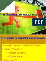 IT Careers FRI Raghu