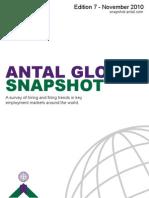 Global Report on Hiring Trends Antal Survey