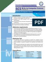 Mscs_leaflet (Aiub) 251007