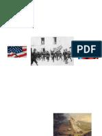 Invasión EEUU version oficial