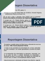 Report a Gem Dissertativa (Aula 30 de Julho)
