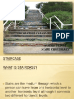 staircasepptkamal-110517073203-phpapp01